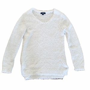 Super soft Kenneth Cole Sweater